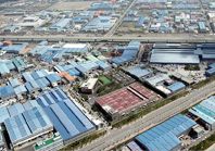 Noksan national industrial complex